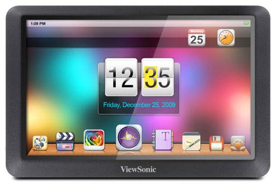 ViewSonic VPD550T