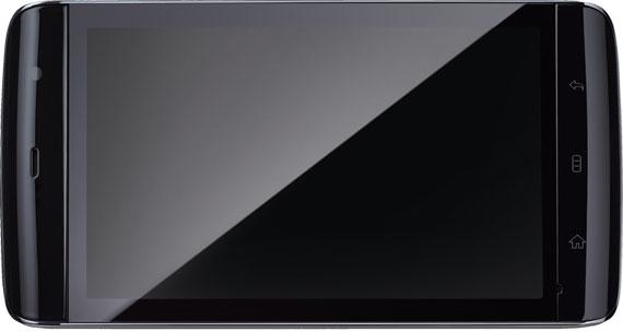 dell tablet smartbook