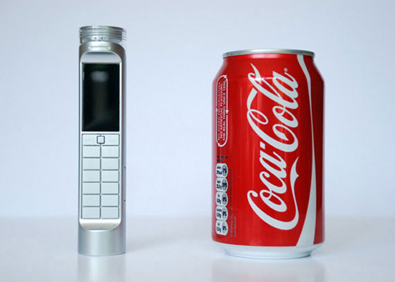 nokia coke