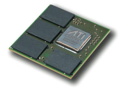 ATI Radeon E4690 MXM