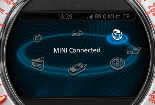Mini connect