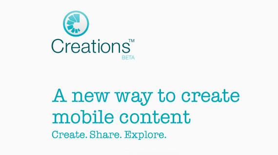 Sony Ericsson Creations