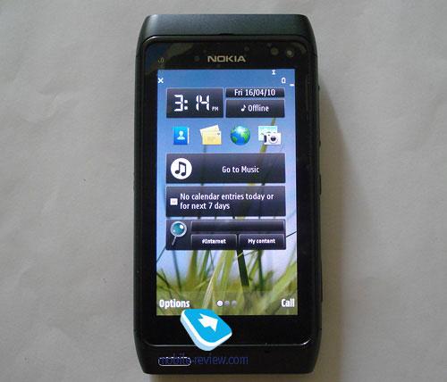 Nokia N8 mobile-review.com