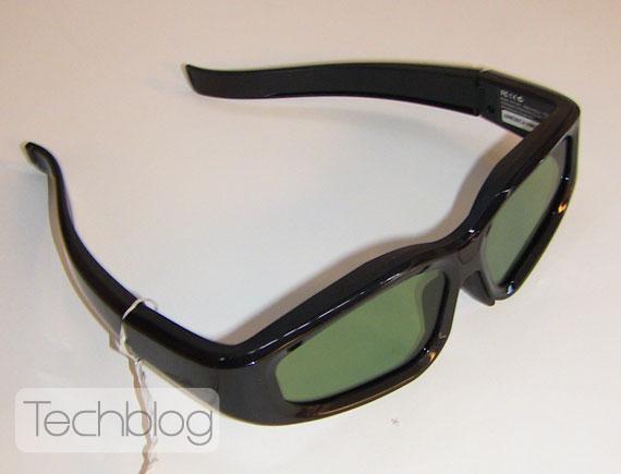 LG 3D γυαλιά