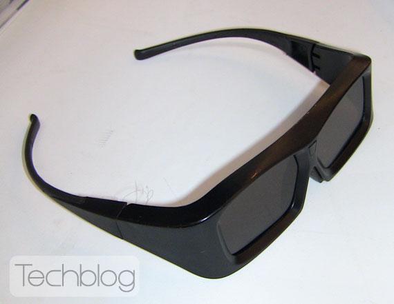 Philips 3D γυαλιά