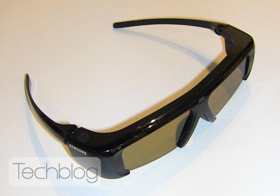 Samsung 3D γυαλιά
