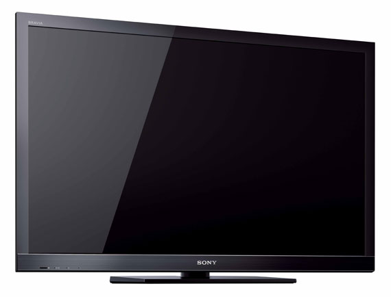 Sony KDL 46HX800 3D TV