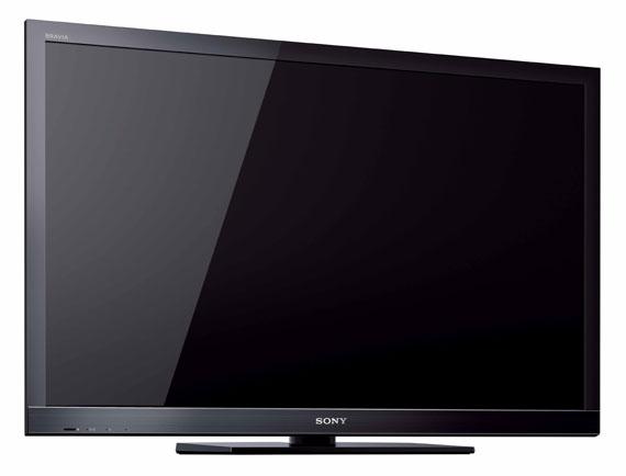 Sony KDL 46HX800 3D TV