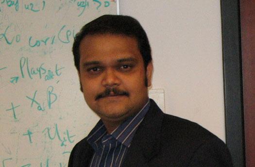 Ramnath K. Chellappa