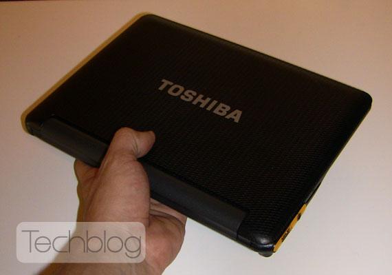 Toshiba AC100 Techblog.gr