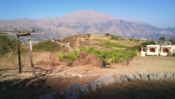Crete Summer 2010 Psiloritis