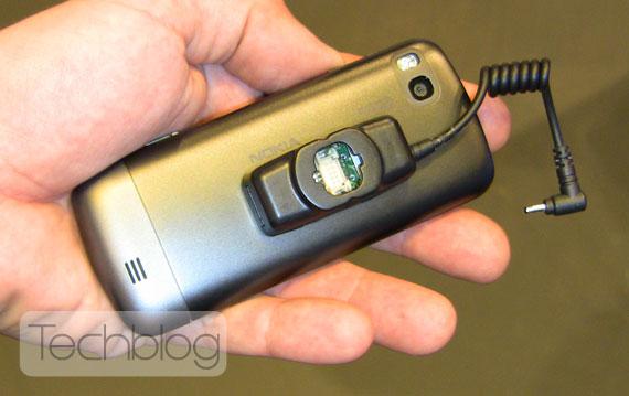 Nokia C3 Techblog.gr