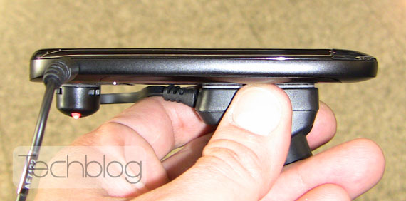 Nokia C7 Techblog.gr