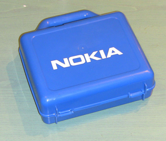 Nokia Survival KIT for HTC event