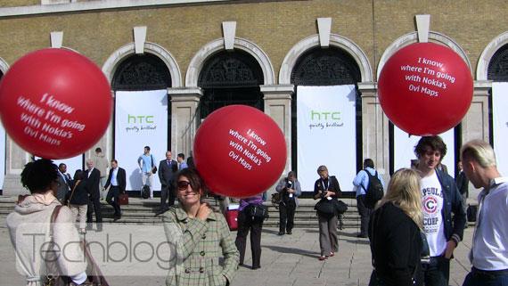 Nokia HTC