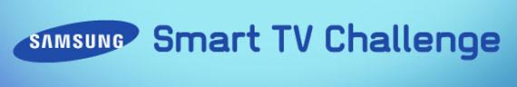 Samsung Smart TV Challenge Techblog.gr