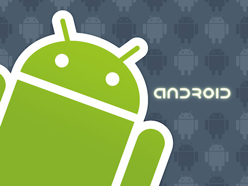 Android Droids