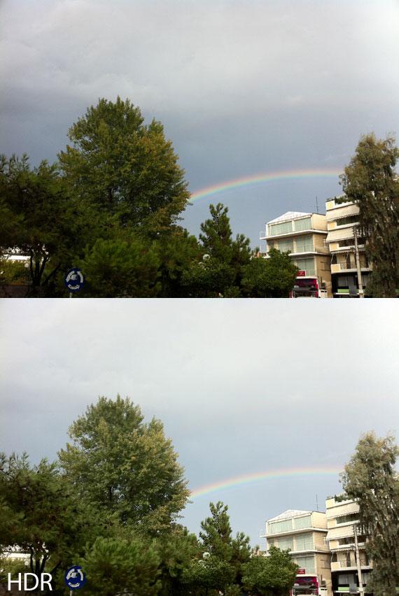 iPhone 4 HDR photo sample Techblog.gr