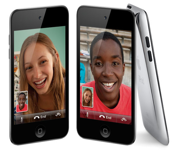 new ipod touch 2010