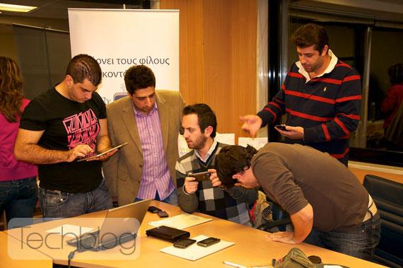 9th Techblog Workshop
