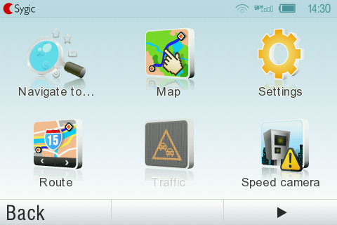 Sygic Mobile Maps 10
