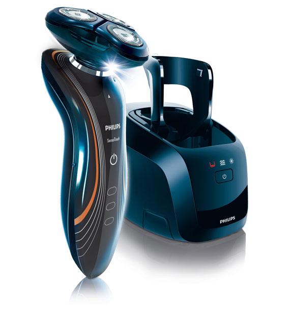 hilips SensoTouch 3D RQ1260