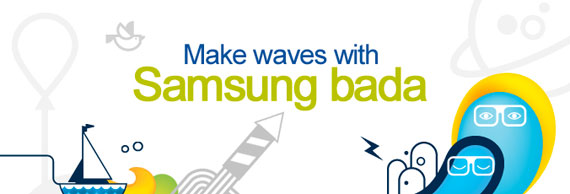 Samsung Bada Developers