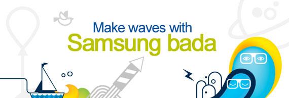 Samsung Bada Developers