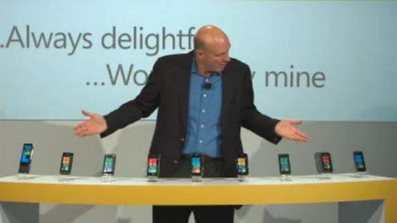 Windows Phone Mango αναβάθμιση, Θα μπλέξουμε τα μπούτια μας