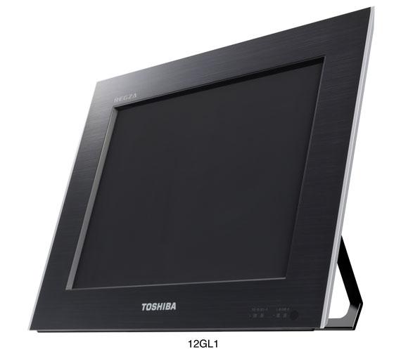 Toshiba 3D Regza 12GL1