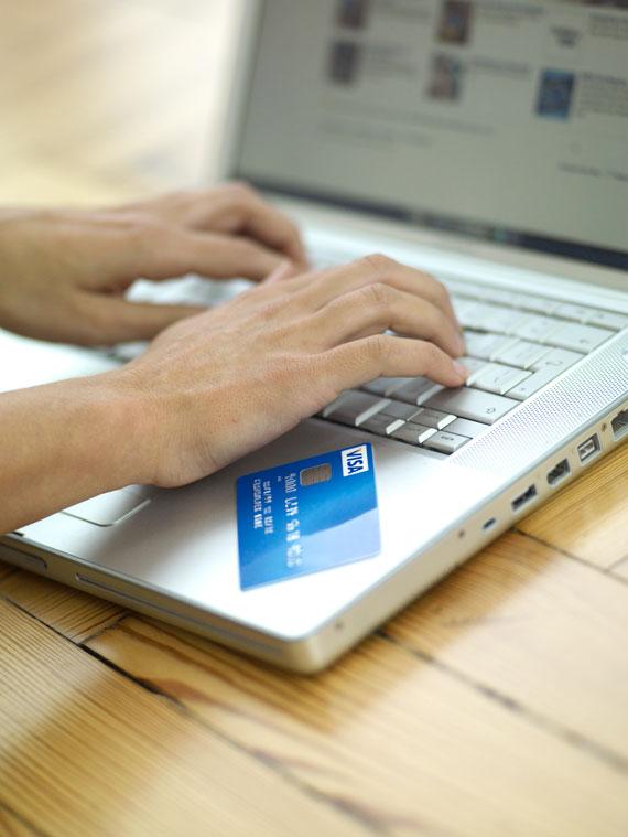 visa europe internet transactions