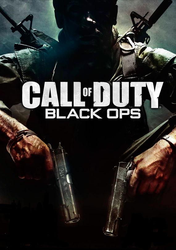 COS Black Ops