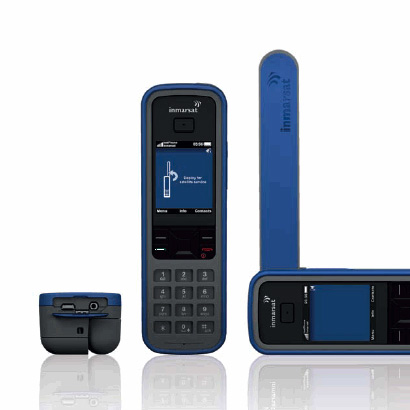 Global Satellite Phone Services (GSPS) IsatPhone