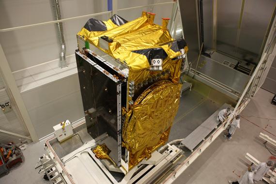 Eutelsat KA-SAT
