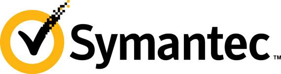 Symantec new logo