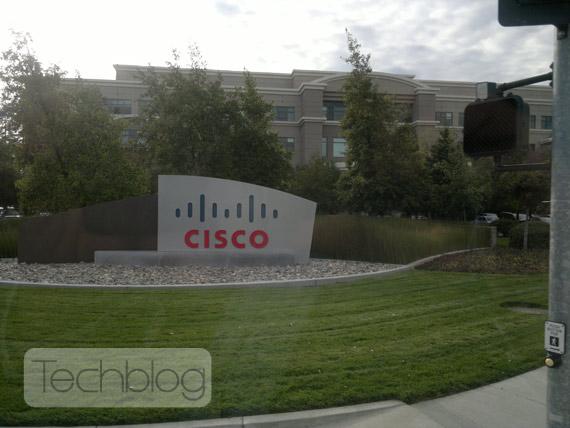 Cisco Silicon Valley