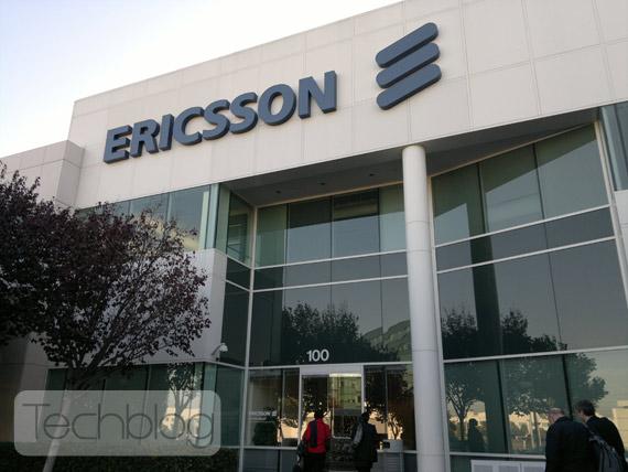 Ericsson Silicon Valley