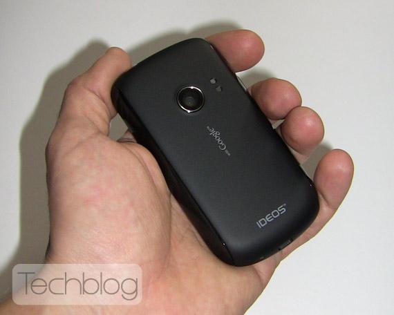 Huawei Ideos U8150 Techblog.gr