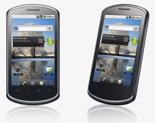 Huawei X5, Αναμένεται νέο μοντέλο με επεξεργαστή 1GHz