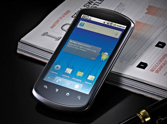 Huawei X5