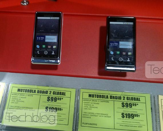 Mobile Phones Verizon