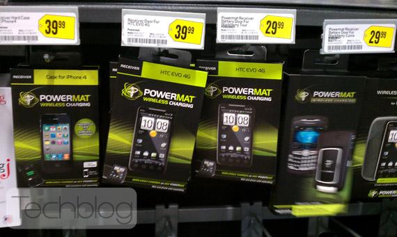 PowerMat Best Buy