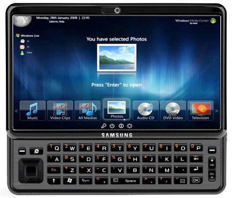 Samsung Gloria