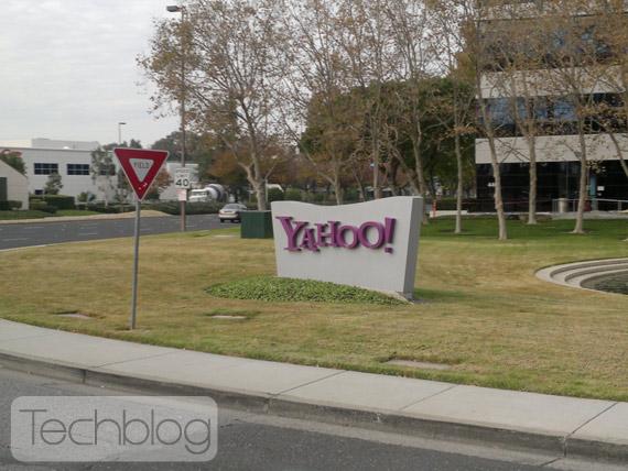 Yahoo Silicon Valley