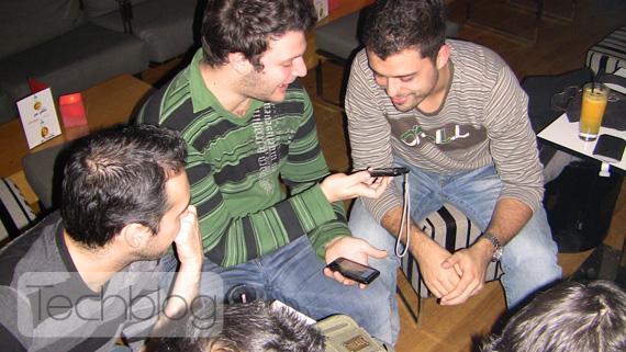 11th Techblog Workshop