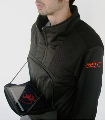 Alphyn PADX