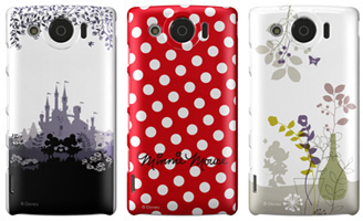 Disney Mobile smartphone