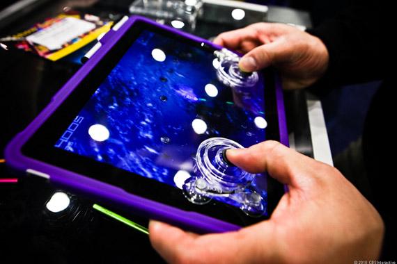 Fling-iPad-1