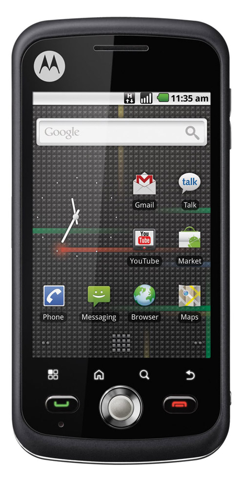 Motorola QUENCH XT5