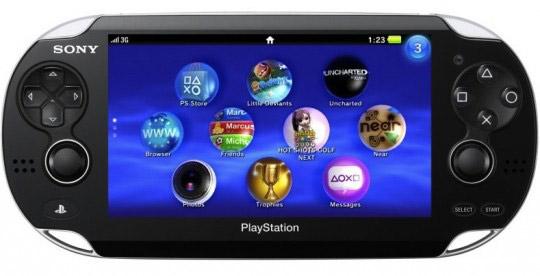 Sony NPG
